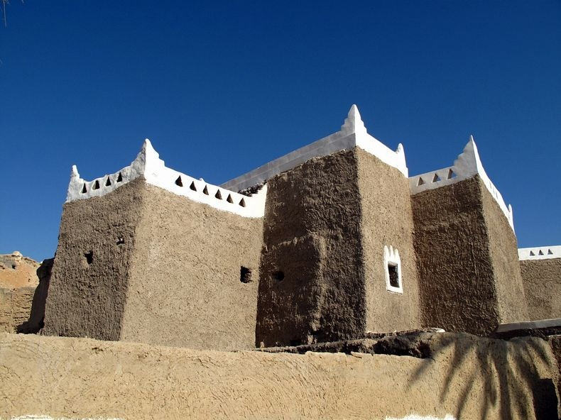 Top Things to Do in the Sahara Desert in Libya