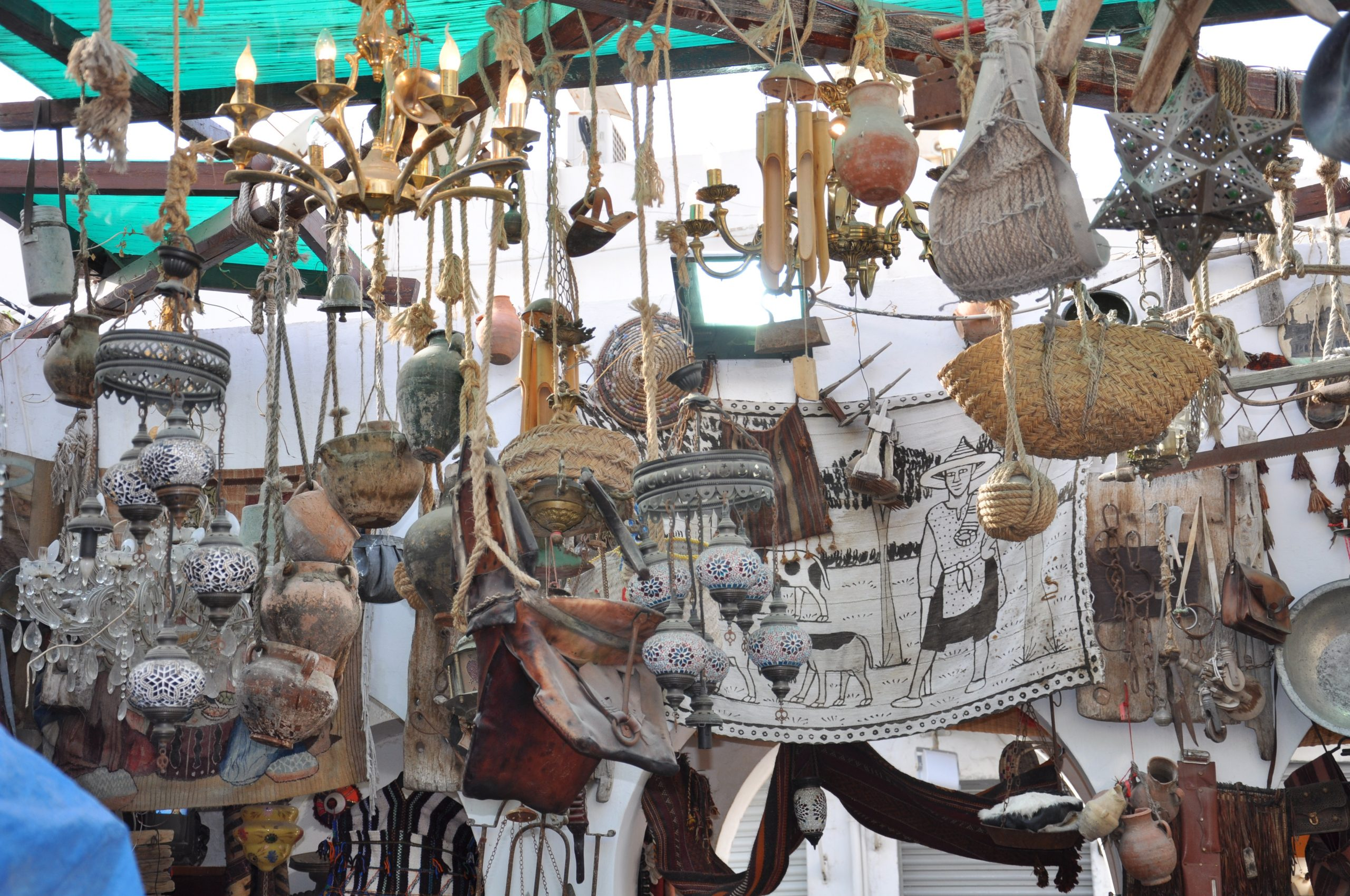 Top Things to do in Tripoli