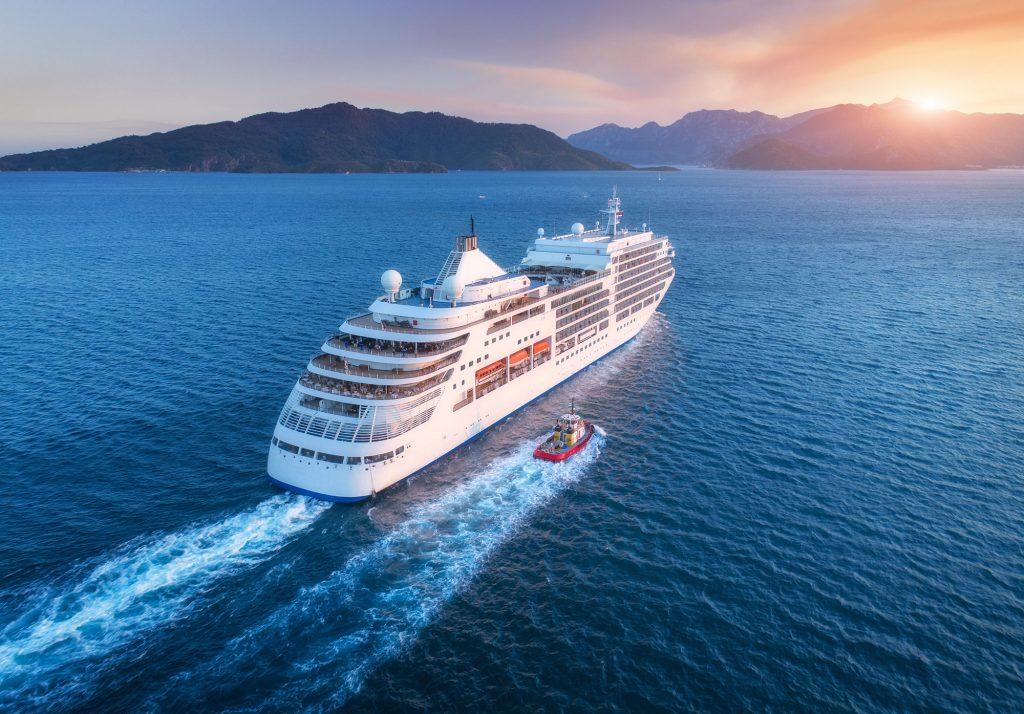 cruise libya