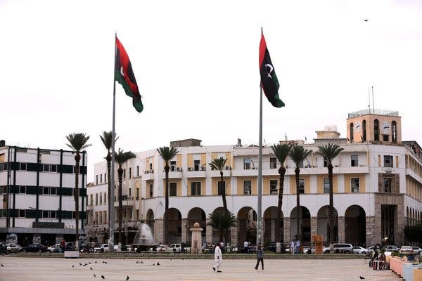 Some Useful Travel Tips When Visiting Libya