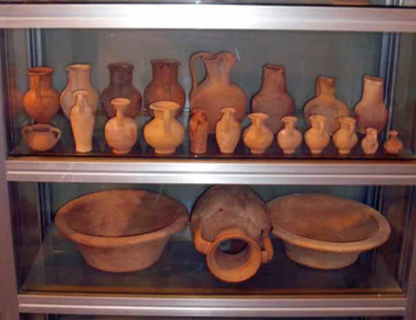 Five Top Museums in Libya