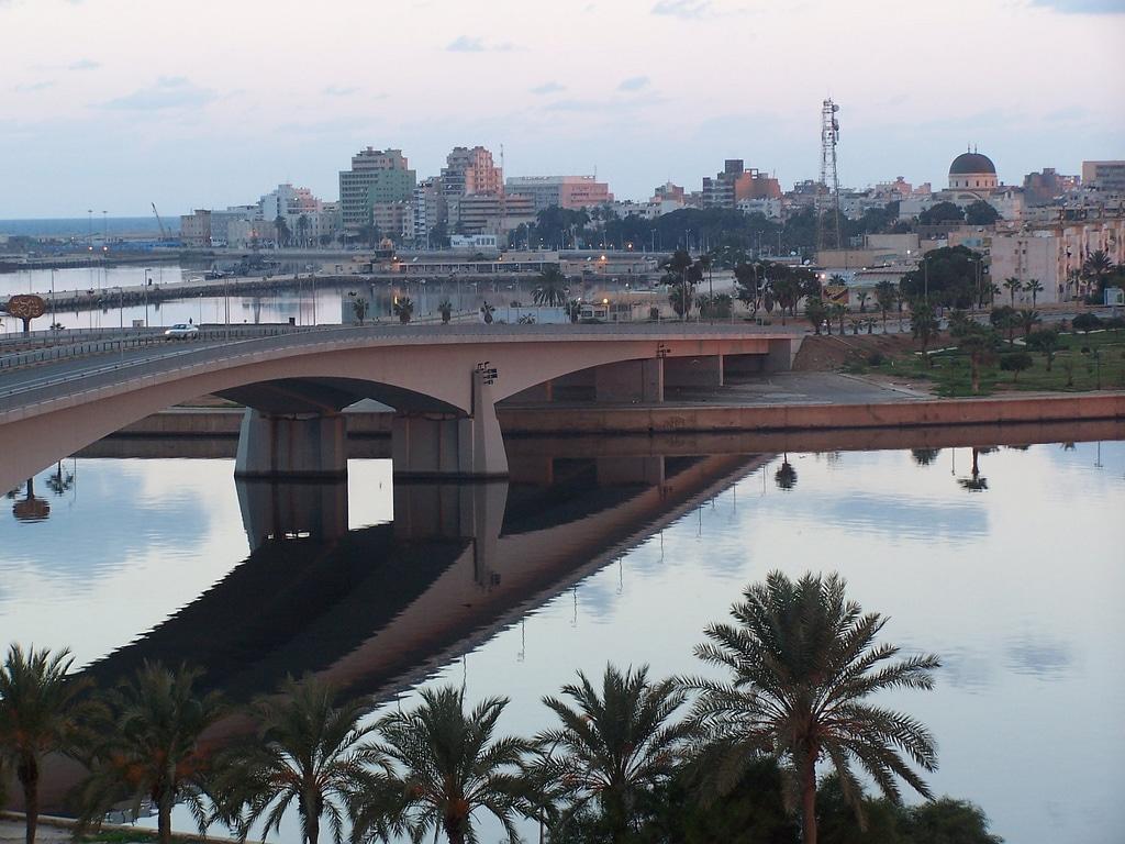 Benghazi - Eastern Libya