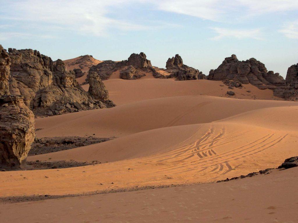 Outdoor Activities to Experience in Libya