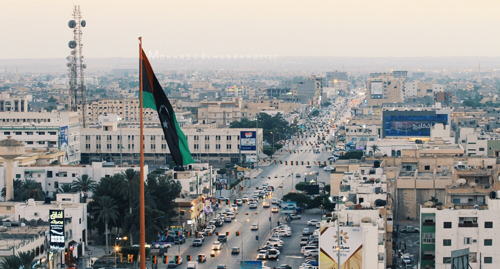 The Major Cities to Visit in Libya