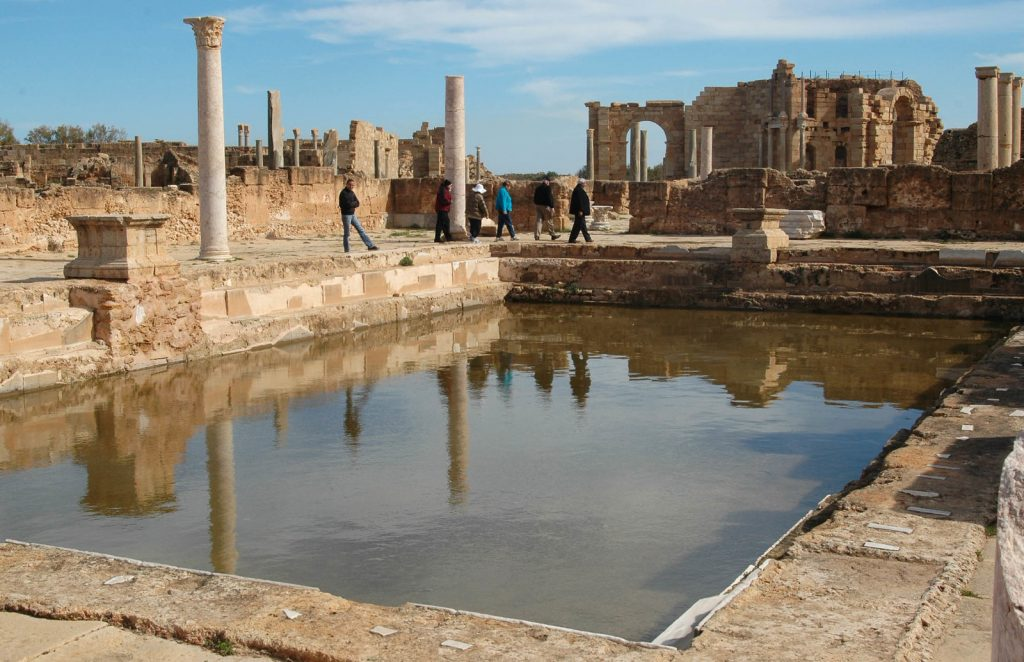 A Guided Tour – The Best Way to Explore Libya