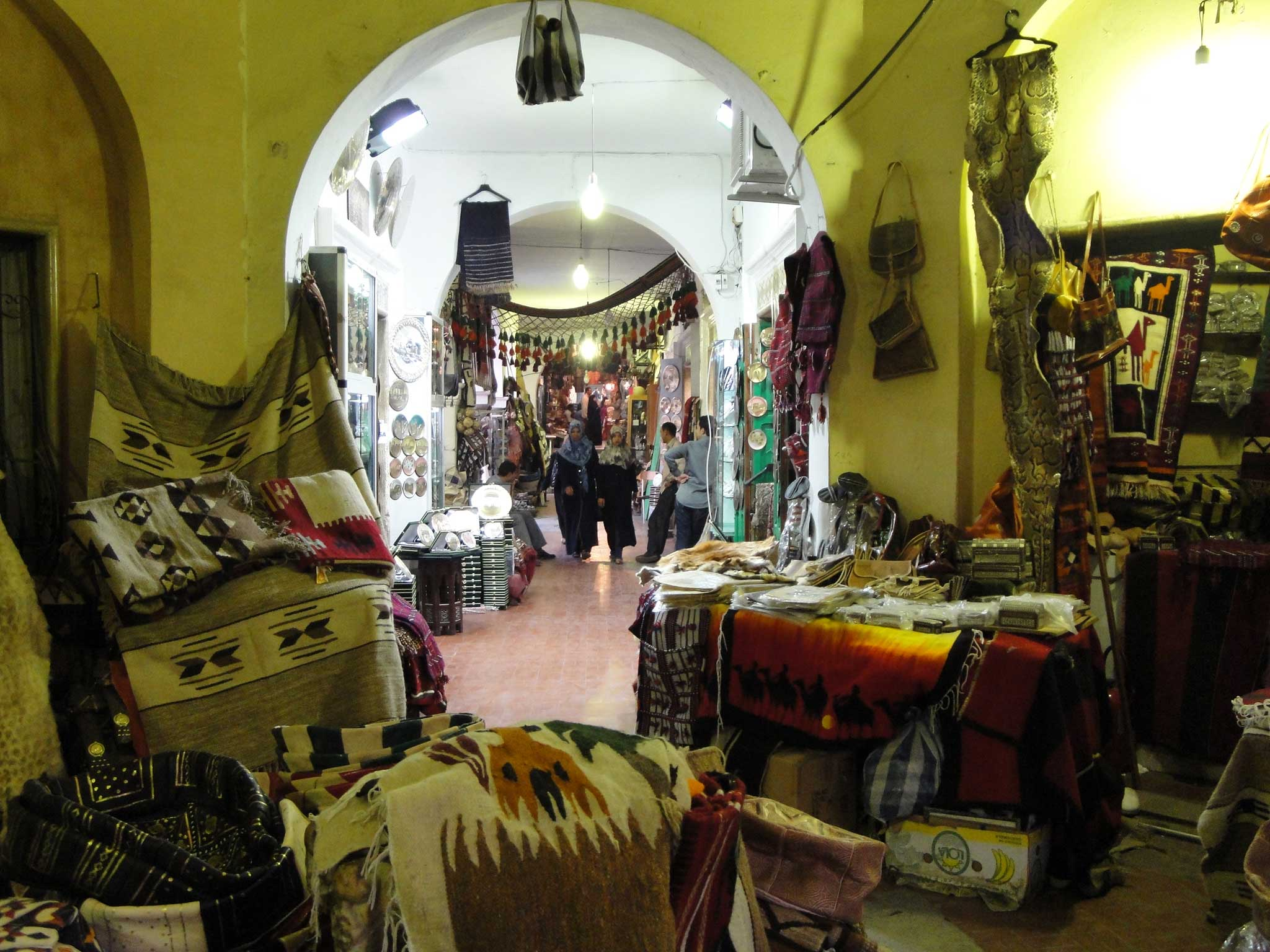 The Best Shopping Experiences in Libya
