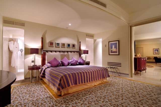 Business Travel Hotels in Libya