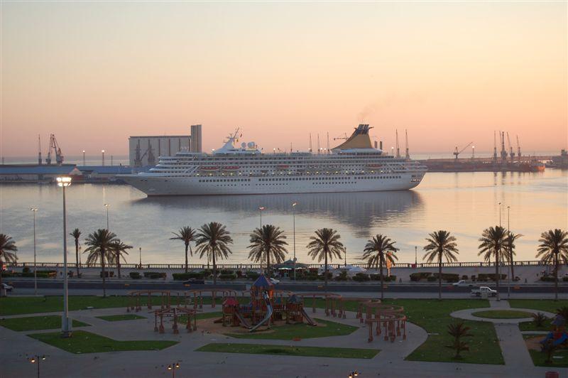 tripoli cruises
