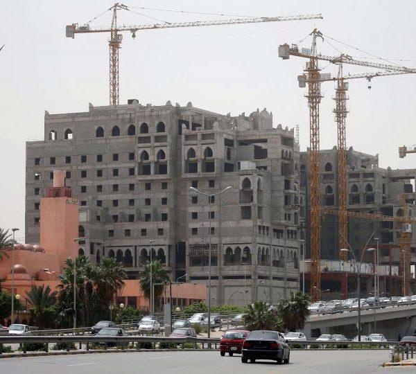 libya business opportunities