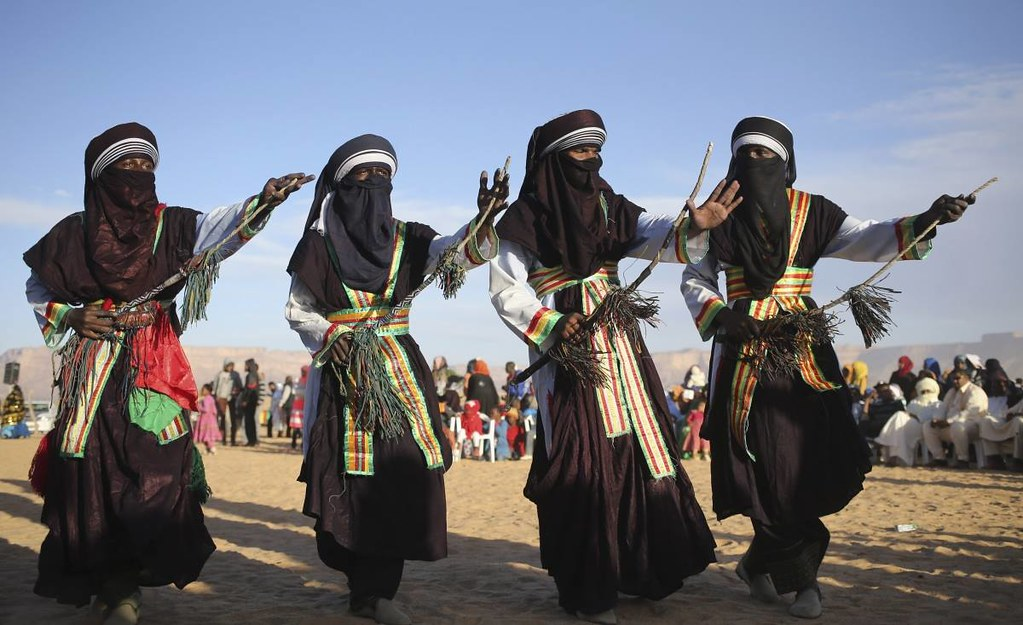 Libyan music